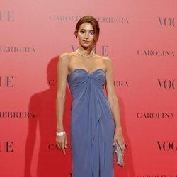 Rocío Crusset en la fiesta del 30 aniversario de Vogue