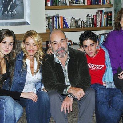 Presentación de la serie 'Los Serrano'