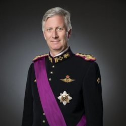 Felipe de Bélgica celebra sus quinto aniversario como monarca