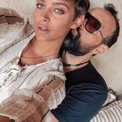 Laura Escanes y Risto Mejide, tan enamorados como el primer día