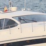 El Rey Felipe y la Reina Sofía salen a navegar en la Somni
