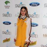Olivia Palermo en la Gala Starlite de Marbella 2018