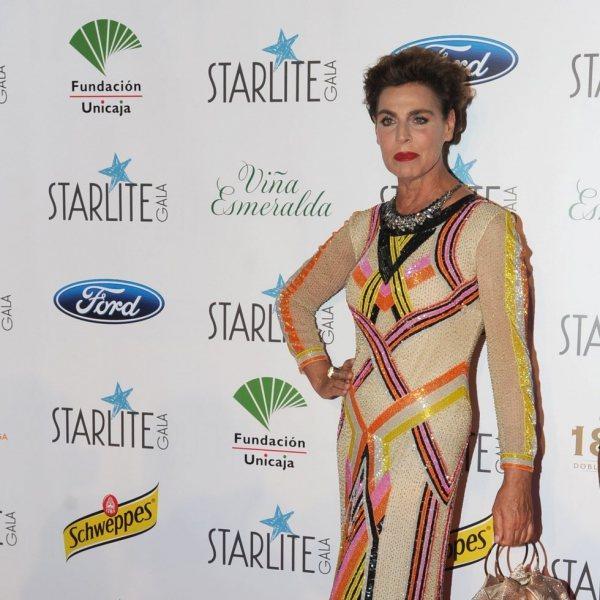 Invitados a la Gala Starlite de Marbella 2018