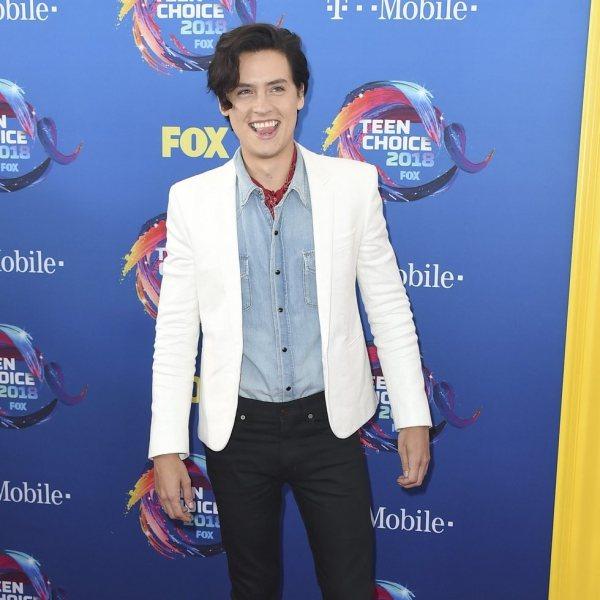 La alfombra roja y la gala de los Teen Choice Awards 2018
