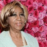 Aretha Franklin en los Premios Billboard Women 2014