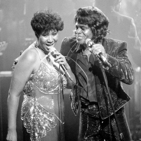 Aretha Franklin, una vida extraordinaria en imágenes