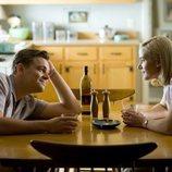 Leonardo DiCaprio y Kate Winslet en un fotograma de 'Solo un sueño'