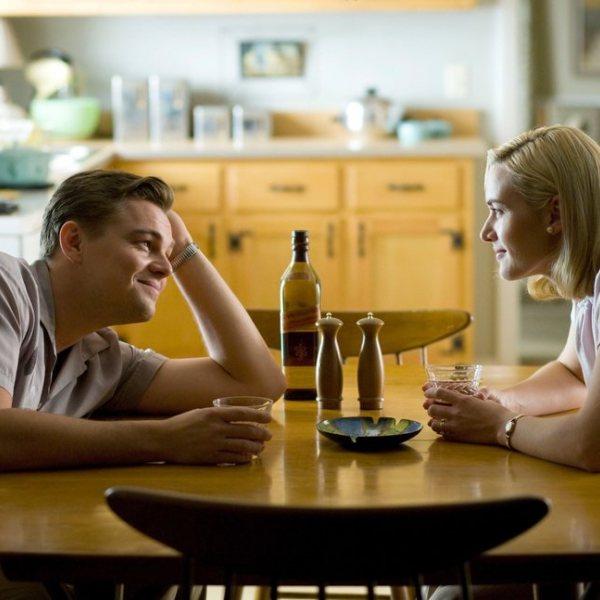 Leonardo DiCaprio y Kate Winslet: dos amiguísimos que se conocieron en 'Titanic'