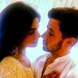 Nick Jonas y Priyanka Chopra confirman su compromiso