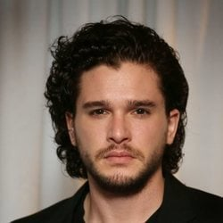 Kit Harrington en los premios Jameson Empire Film de 2015