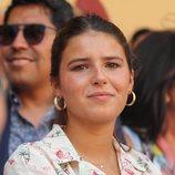 Cayetana Rivera en la Goyesca 2018