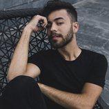 Agoney presenta su single 'Quizás'