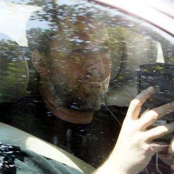 Ben Affleck regresa al centro de rehabilitación tras sus horas libres