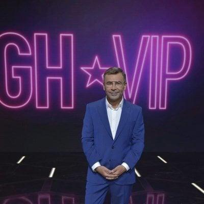 Jorge Javier Vázquez en el posado oficial de 'GH VIP 6'