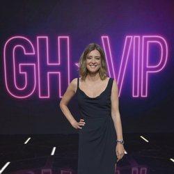 Sandra Barneda en el posado oficial de 'GH VIP 6'