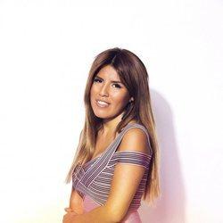 Chabelita Pantoja en el posado oficial de 'GH VIP 6'
