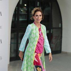 Ágatha Ruiz de la Prada en un evento de Telva
