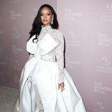 Rihanna en The Diamond Ball 2018 en Nueva York