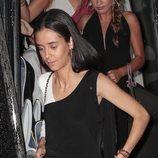 Victoria Federica en la puesta de largo de Cayetana Rivera