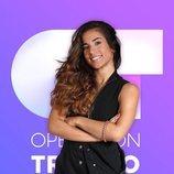 Julia, concursante de 'Operación Triunfo 2018'