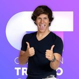 Luis, concursante de 'Operación Triunfo 2018'