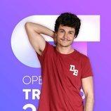 Miki, concursante de 'Operación Triunfo 2018'