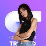 Natalia, concursante de 'Operación Triunfo 2018'