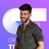 Rodrigo, concursante de 'Operación Triunfo 2018'