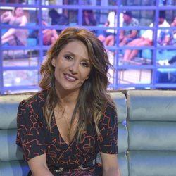 Nagore Robles en el primer debate de 'GH VIP 6'