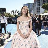 Millie Bobby Brown en los Premios Emmy 2018