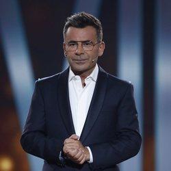 Jorge Javier Vázquez durante la segunda gala de 'Gran Hermano VIP 6'