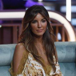 Candela Gómez Herrero, novia de Darek, en la segunda gala de 'Gran Hermano VIP 6'