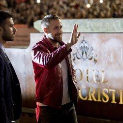 Ryan Gosling en la alfombra roja del Festival de Cine de San Sebastián 2018