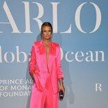 Toni Garrn en la Gala Global Ocean 2018 de la Fundación Príncipe Alberto II de Mónaco