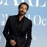 Adrien Brody en la Gala Global Ocean 2018 de la Fundación Príncipe Alberto II de Mónaco