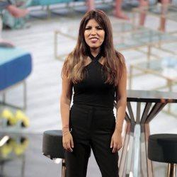 Chabelita Pantoja en la tercera gala de 'Gran Hermano VIP 6'