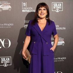 Loles León en la 13ª edición de los premios Yo Dona Internacional