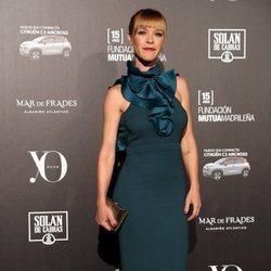 María Esteve en la 13ª edición de los premios Yo Dona Internacional