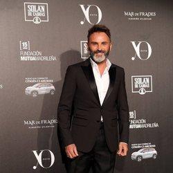 Fernando Tejero en la 13ª edición de los premios Yo Dona Internacional