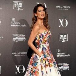 Mar Saura en la 13ª edición de los premios Yo Dona Internacional