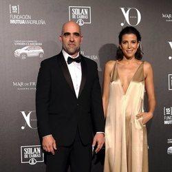 Luis Tosar en la 13ª edición de los premios Yo Dona Internacional