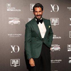 Óscar Higares en la 13ª edición de los premios Yo Dona Internacional