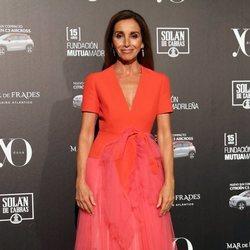 Ana Belén en la 13ª edición de los premios Yo Dona Internacional