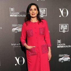 Luz Casal en la 13ª edición de los premios Yo Dona Internacional