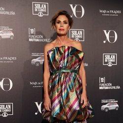 Ágatha Ruiz de la Prada en la 13ª edición de los premios Yo Dona Internacional