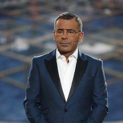 Jorge Javier Vázquez durante una de las galas de 'GH VIP 6'
