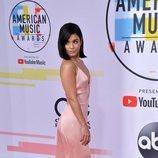 Vanessa Hudgens en los American Music Awards 2018