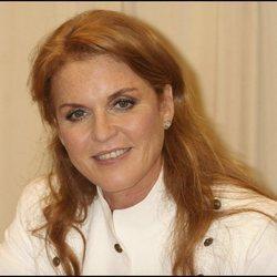 Sarah Ferguson, Duquesa de York