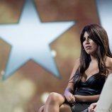 Chabelita Pantoja durante una de las galas de 'Gran Hermano VIP 6'