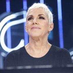 Ana Torroja en 'Operación Triunfo 2018'